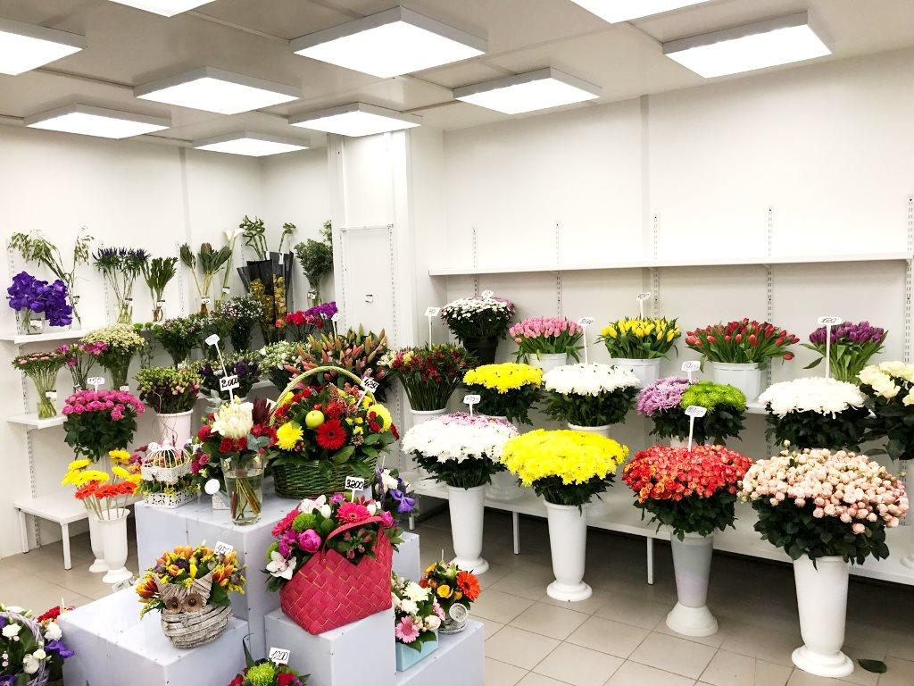 Мариинск магазин цветов, купить