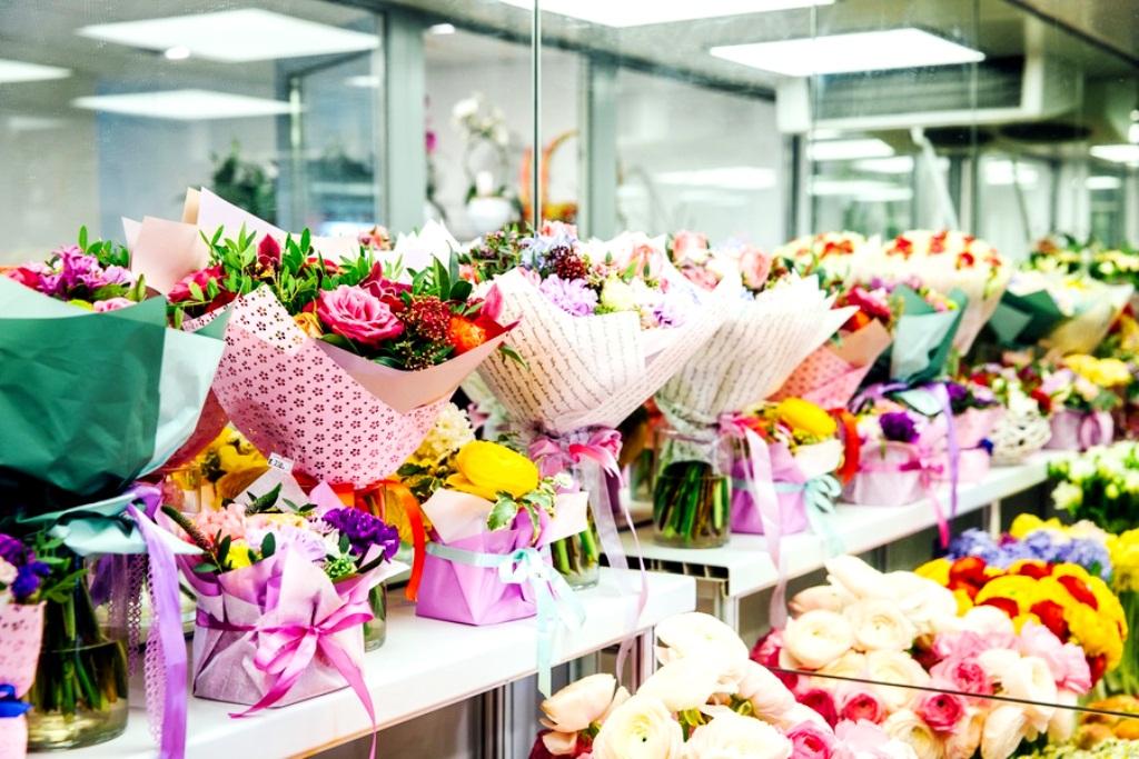 Северодонецк магазин цветов, букеты для невесты